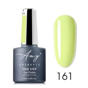 Oja semipermanenta Amy Cosmetic - One Step 161