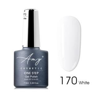 Oja semipermanenta Amy Cosmetic - One Step 170
