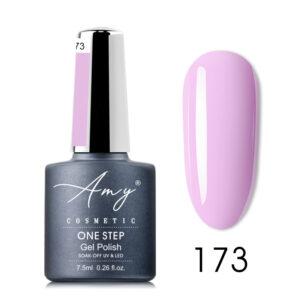 Oja semipermanenta Amy Cosmetic - One Step 173