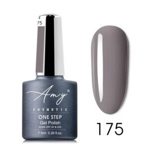 Oja semipermanenta Amy Cosmetic - One Step 175