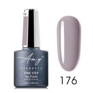 Oja semipermanenta Amy Cosmetic - One Step 176