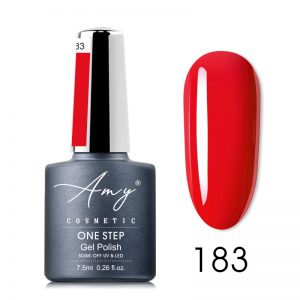 Oja semipermanenta Amy Cosmetic - One Step 183